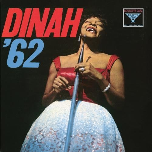 Dinah Washington Dina '62 Remastered Incl. Bonus Tracks