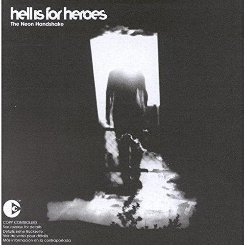 Hell Is For Heroes Neon H&shake Import Eu