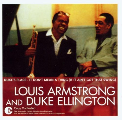 Louis Ellingto Armstrong Essential Import Eu