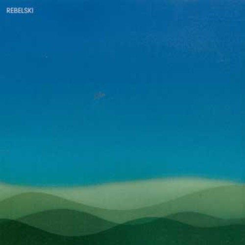 Rebelski Thanks For Your Thoughts Ep Import Eu