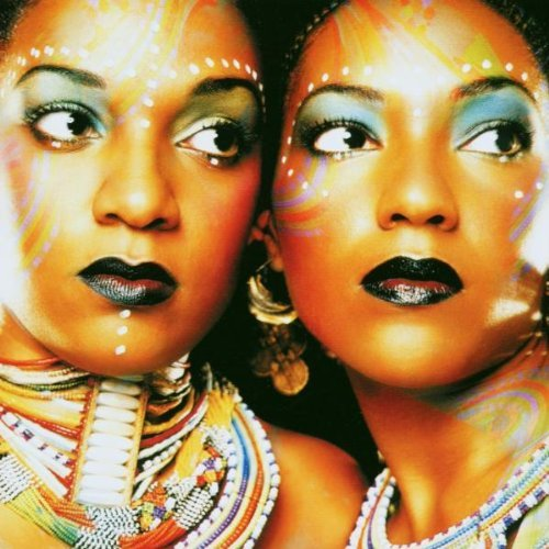 Les Nubians One Step Forward