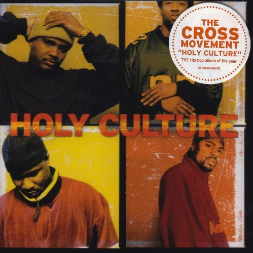 Cross Movement Holy Culture