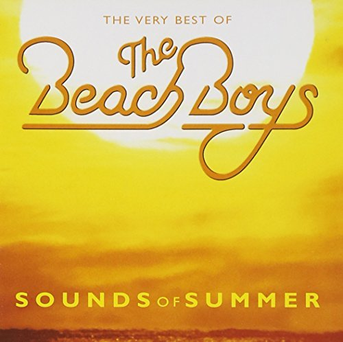 Beach Boys Sounds Of Summer Very Best Of