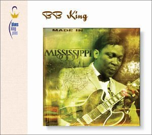 B.B. King Blues Kingpins Digipak