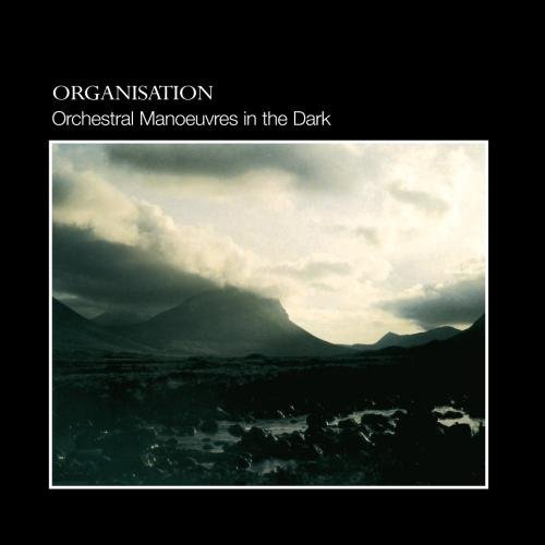 Omd Organisation Remastered Incl. Bonus Tracks