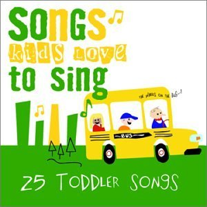 Songs Kids Love To Sing Toddler Songs Songs Kids Love To Sing