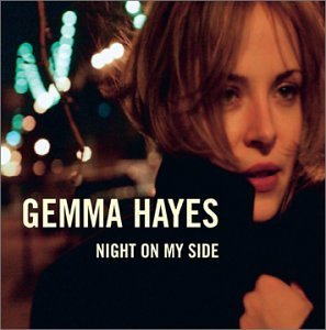 Hayes Gemma Night On My Side Enhanced CD