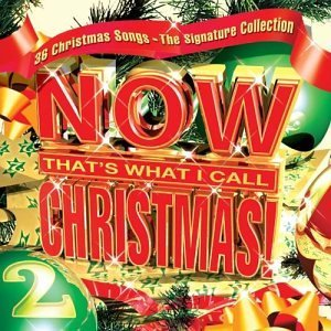 Now That's What I Call Christm Signature Collection 2 CD Now That's What I Call Christm