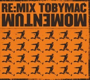 Tobymac Momentum Enhanced CD Remix Digipak