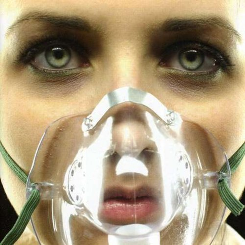 Underoath They're Only Chasing Safety Enhanced CD
