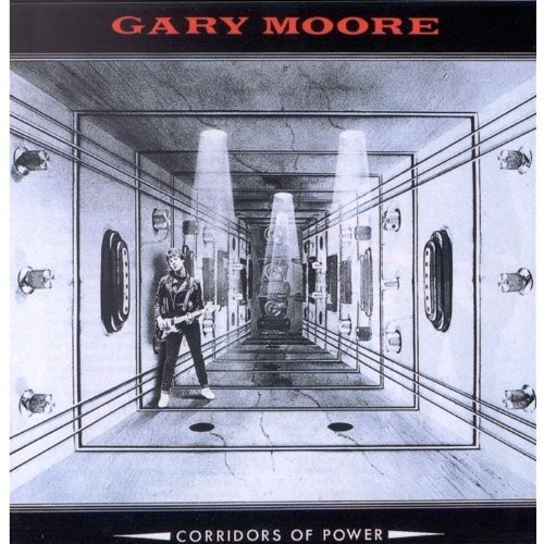 Moore Gary Corridors Of Power Import Net