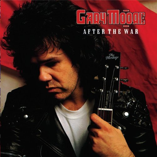 Gary Moore After The War Import Eu Remastered