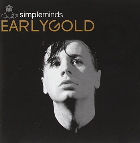 Simple Minds Early Gold