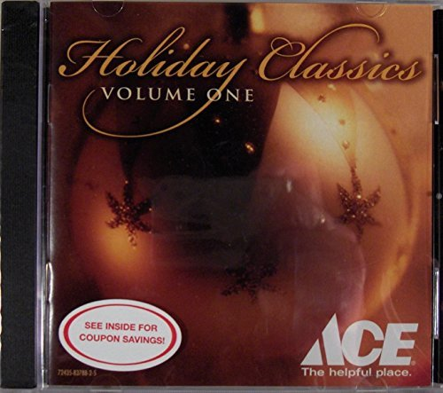 Holiday Classics Vol. 1 Holiday Classics