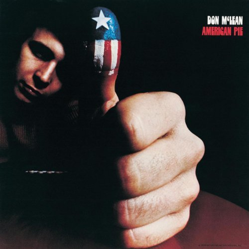 Don Mclean American Pie Remastered Incl. Bonus Tracks