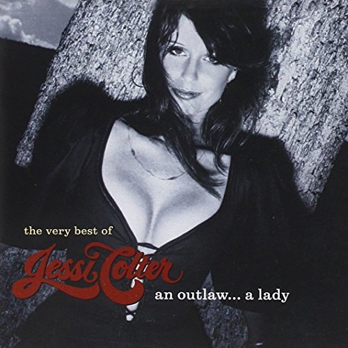 Jessi Colter Very Best Of Jessi Colter