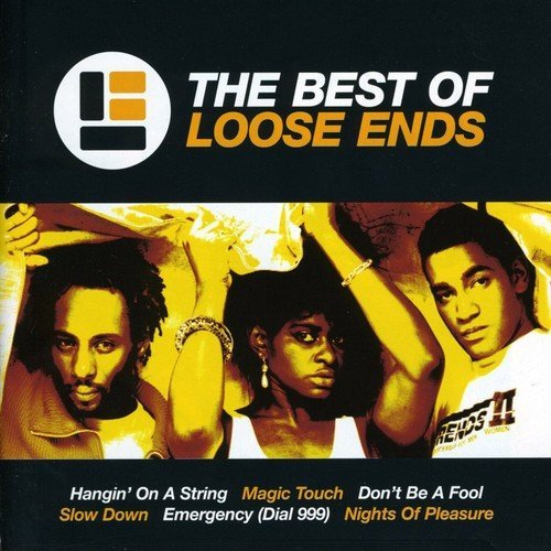 Loose Ends Best Of Loose Ends Import Eu Import Eu