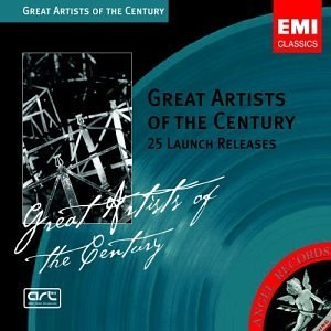 Great Artists Of The Century Great Artists Of The Century Beethoven Belioz Schubert Britten Strauss Debussy Verdi
