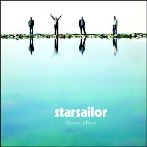 Starsailor Silence Is Easy Enhanced CD