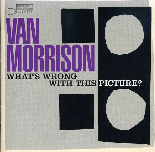 Morrison Van What's Wrong With This Picture