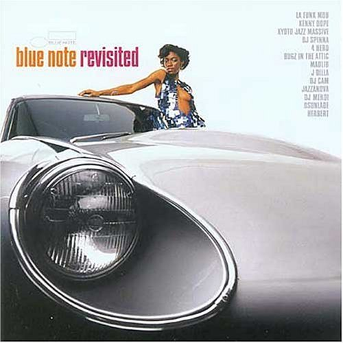 Blue Note Revisited Blue Note Revisited Shorter Byrd Silver Mcduff Enhanced CD