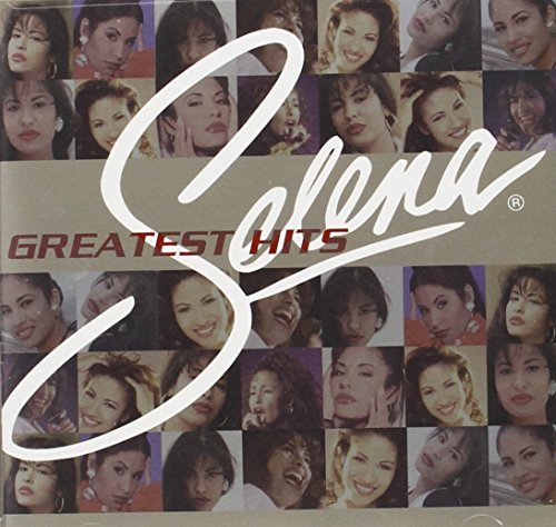 Selena Greatest Hits