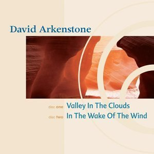 David Arkenstone Valley In The Clouds In The Wa 2 CD Narada Classics