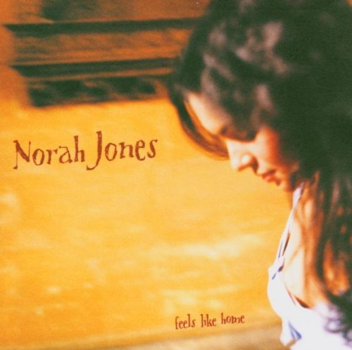 Norah Jones Feels Like Home Import Arg