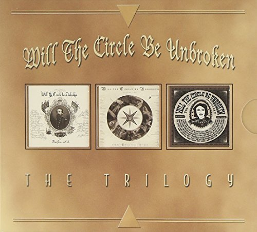 Nitty Gritty Dirt Band Trilogy 5 CD Incl. DVD