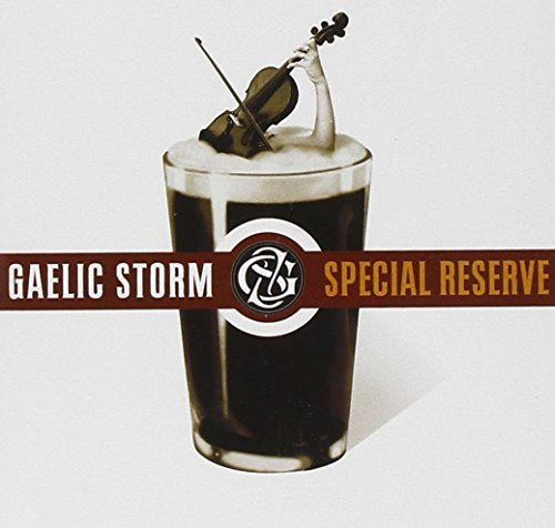 Gaelic Storm Special Reserve