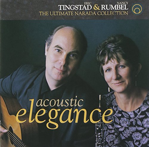 Tingstad & Rumbel Acoustic Elegance Ultimate Na 2 CD
