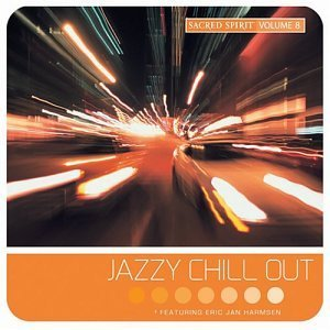 Sacred Spirit Vol. 8 Jazz Chill Out
