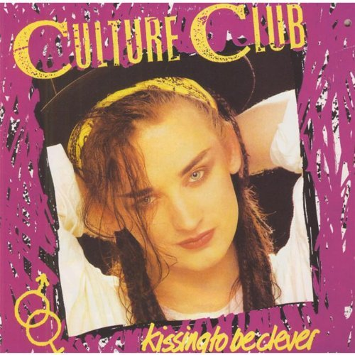 Culture Club Kissing To Be Clever Remastered Incl. Bonus Tracks