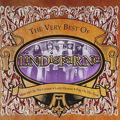 Lindisfarne Very Best Of Lindisfarne