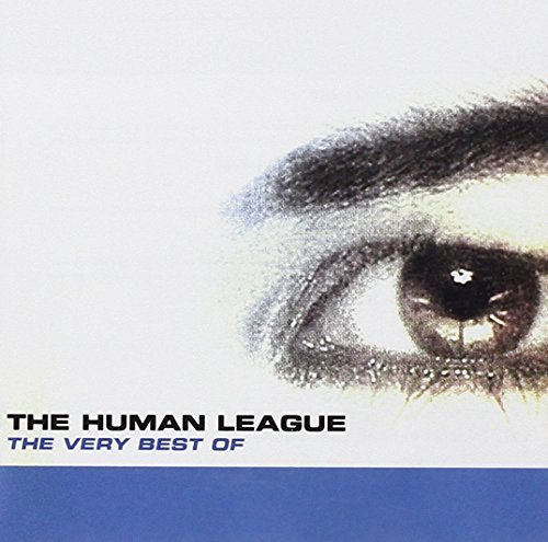 Human League Very Best Of Human League