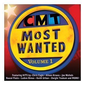 Country Music Television Vol. 1 Most Wanted Enhanced CD Country Music Television