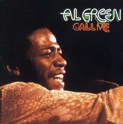 Al Green Call Me Remastered