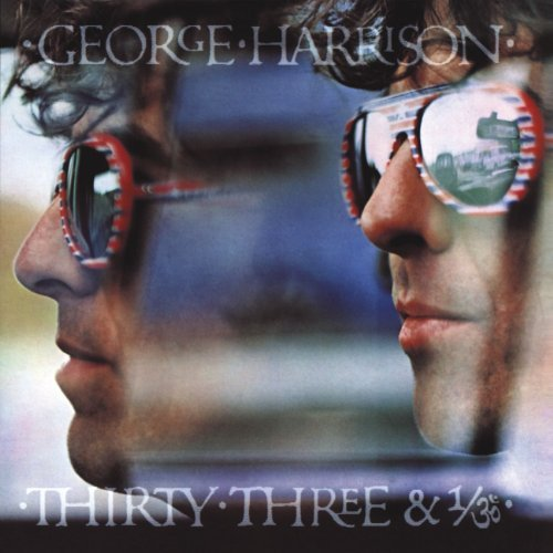 George Harrison Thirty Three & 1 3 Remastered