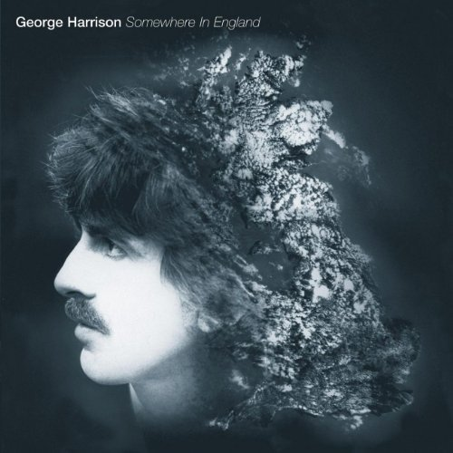 George Harrison Somewhere In England Remastered