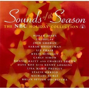 Various Sounds Of The Season Nbc Holiday Collection