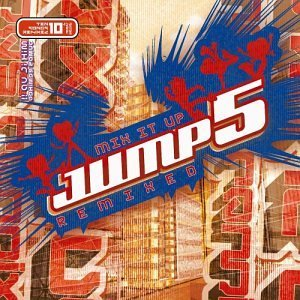 Jump5 Mix It Up