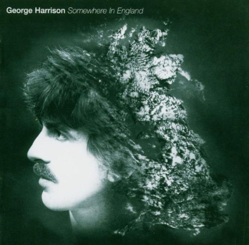 George Harrison Somewhere In England Import Arg
