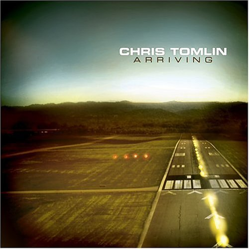 Chris Tomlin Arriving Enhanced CD