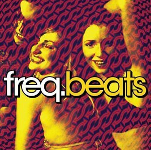 Freq.Beats Freq.Beats Fatboy Slim Dirty Vegas Bt Ono 2 CD Set