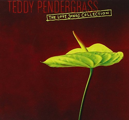 Teddy Pendergrass Love Songs Collection
