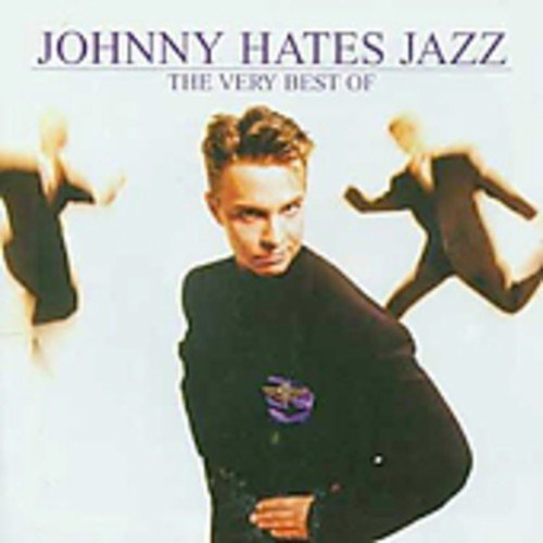 Johnny Hates Jazz Very Best Of Johnny Hates Jazz Import Eu