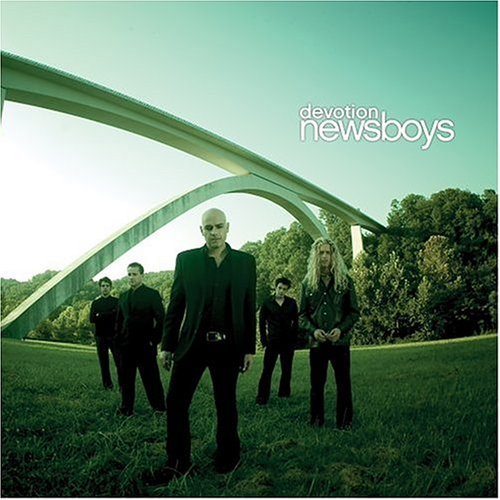 Newsboys Devotion Enhanced CD
