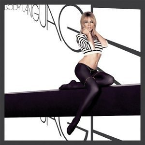 Kylie Minogue Body Language Enhanced CD Incl. Bonus Tracks