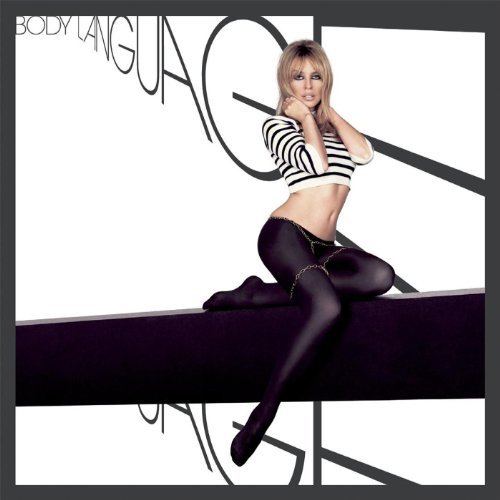 Minogue Kylie Body Language