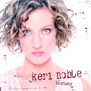 Keri Noble Fearless Enhanced CD